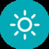 Kontaktlinsen und UV-Schutz